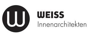 Weiss Innenarchitekten Logo